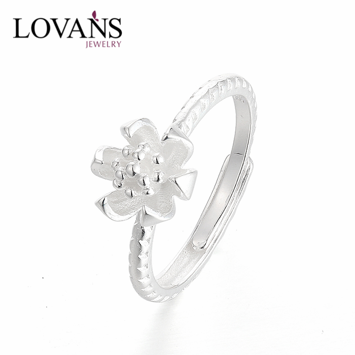 new products 2016 cock ring pictures latest silver ring design SRH118W