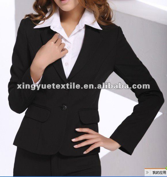 Latest office uniform suits for women