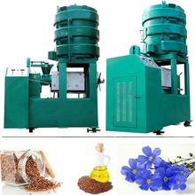 Hot sale !!! Flaxseed/ Linseed Oil expellers/press/making/extraction machine