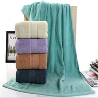 Cheap wholesale body shower 100% cotton bath towel wraps