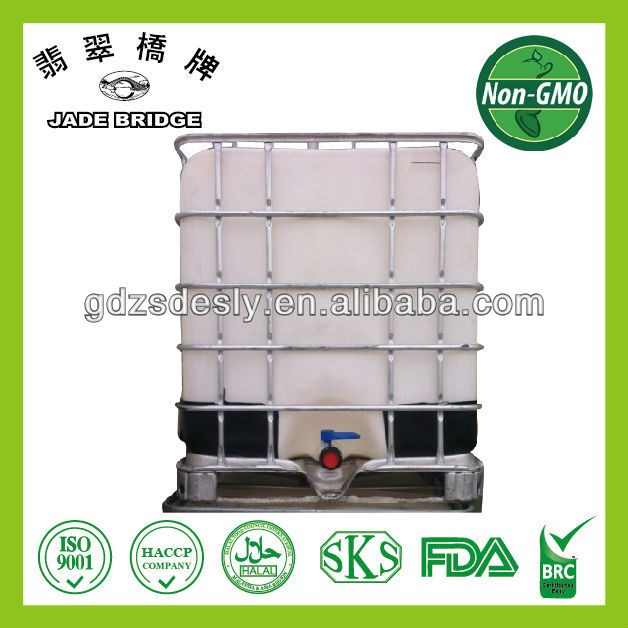 1000L Big Packing Soy Sauce