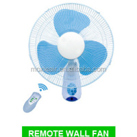 Home Appliances Oriental Wall Fan With