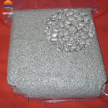 CE FDA certification pallets pp pe desiccant master batch recycle plastic anti foam masterbatch