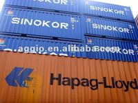 China supply all kinds of logistics services (sea, air,shipping) freight logistics company in china to uk london/ leeds
