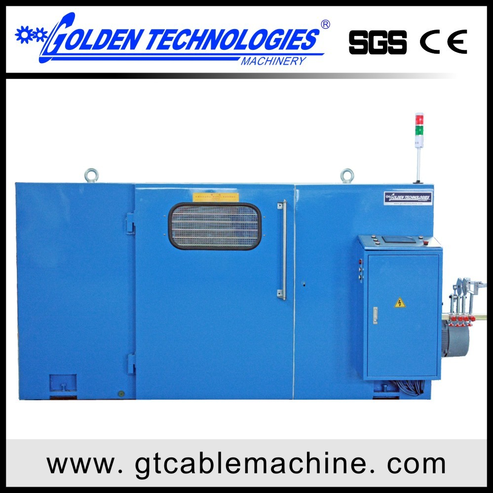 Cable Wire bunching machine / Equipment