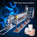Good quality EPE foam rod plastic extrusion line