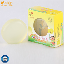 15-80g Harmony Fruity Soap Skin Whitening Bath Soap For Babies