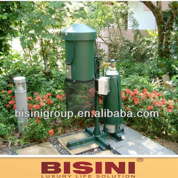 Outdoor electric mosquito killer machine (BF10-M288)