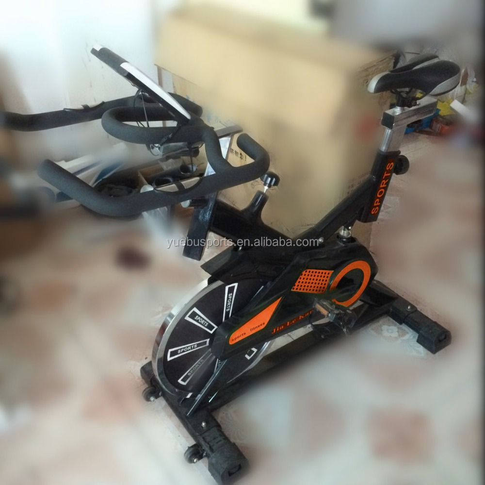 Factory price spin bike ,cross trainer ,commercial elliptical bike China