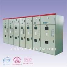 medium voltage air insulated switchgears