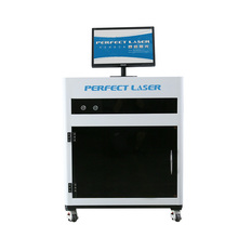 Hot selling laser engraver cutter machine for 3d crystal engraving with low price