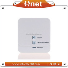 Wireless Powerline Ethernet adapter Bridge Home Plug 200Mbps PLC wifi extender adaptors