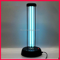 Health care household use uvc 254nm ultraviolet germicidal lamp