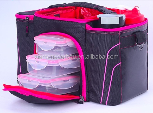 fitness bag Insulated Lunch Box