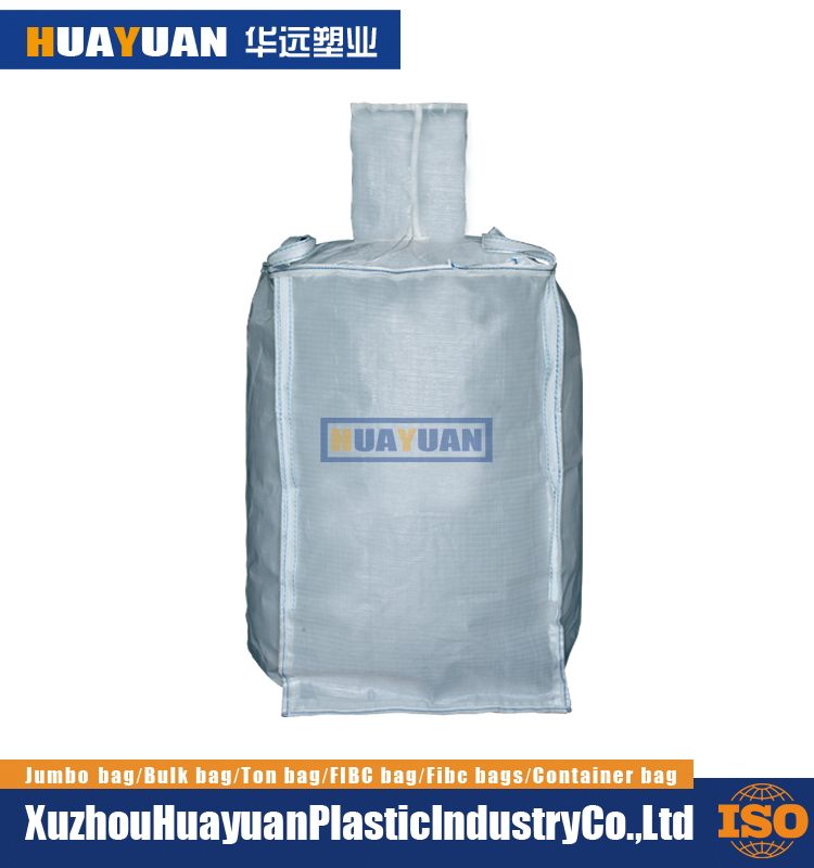 Wholesale Cheap Competitive prices waterproof pp woven bag fibc pp big bag