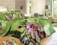 China india fish buyers hotel bed cover silk duvet cover