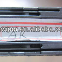 Wiper Blade Rubber