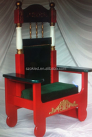 H:160cm Fully assembled 72cm Base to top of arms W:116cm, Depth: 60cm Sitting area: 46cm deep x 80cm wide fiberglass chair