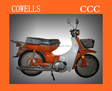110CC Super Good-looking Mini Cub Bike
