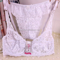 2015 Big Size Cup 105B Ladies Beautiful Bra Sexy Bra and Panty New Design Wholesale Price