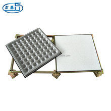Soundproof Non-Slip Ceramic Anti-Static Floor Tile