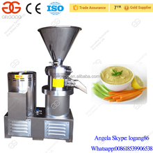 Finely Processed Industrial Hummus Making Machine with Factory Cheap Price