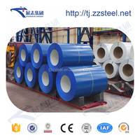 PPGL PPGI Pre-painted Galvanized Steel Coils