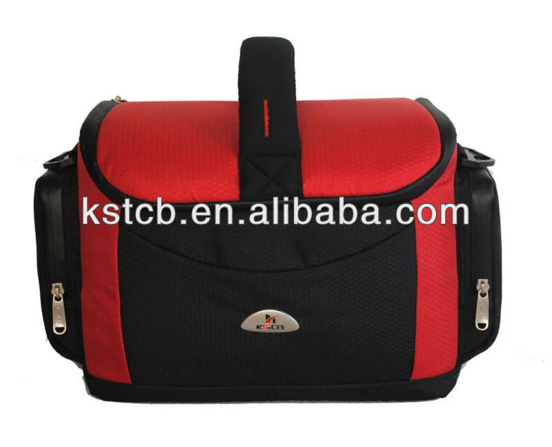 custom high quality wholesale hot sale waterproof foam padding carrying DSLR camera bag