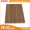 Low factory price hot sale decoration textured formica laminate sheets