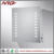 Aluminum Recessed Medicine Cabinet With Lights