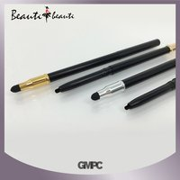 Good quality Waterproof Gel Eyeliner Pen with sponge head