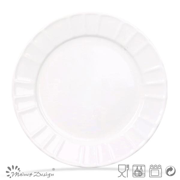 Wholesale Bulk White Dinner Plates Buy Dinner Plates Cheap Dinner Plates Ce