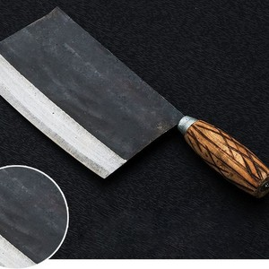 multifunction knife stainless steel kitchen knife with wooden handle