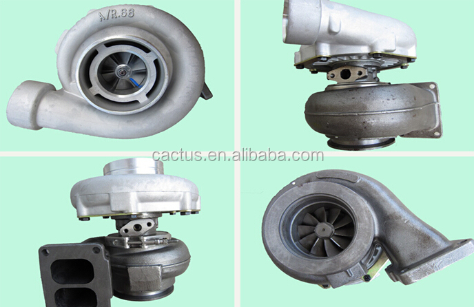 good choice!!!Turbocharger GT45 8148873 FOR Volvo Pickup FL12 D12 FH12-12L