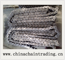 OEM Best Quality 45 Mn Heat treatment Motorcycle Chains 420 420H 428 428H