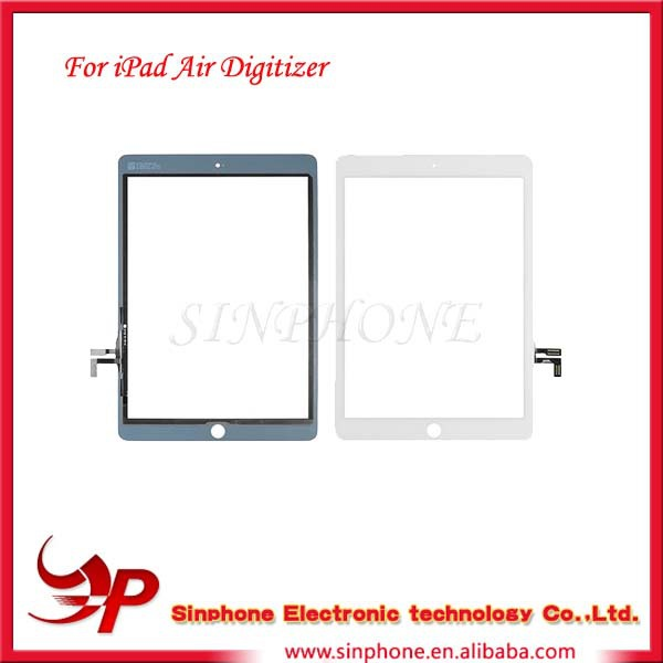 wholesale alibaba express original case For iPad Air touch screen