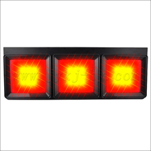 Mitsubishis/Hinos 8w LED tail lamp t for truck