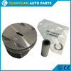 auto parts chevrolet captiva 12646457 piston for chevrolet equinox chevrolet impala 2010 - 2014