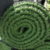 SGS artifiical grass for badminton/basketball/tennis badminton synthetic turf