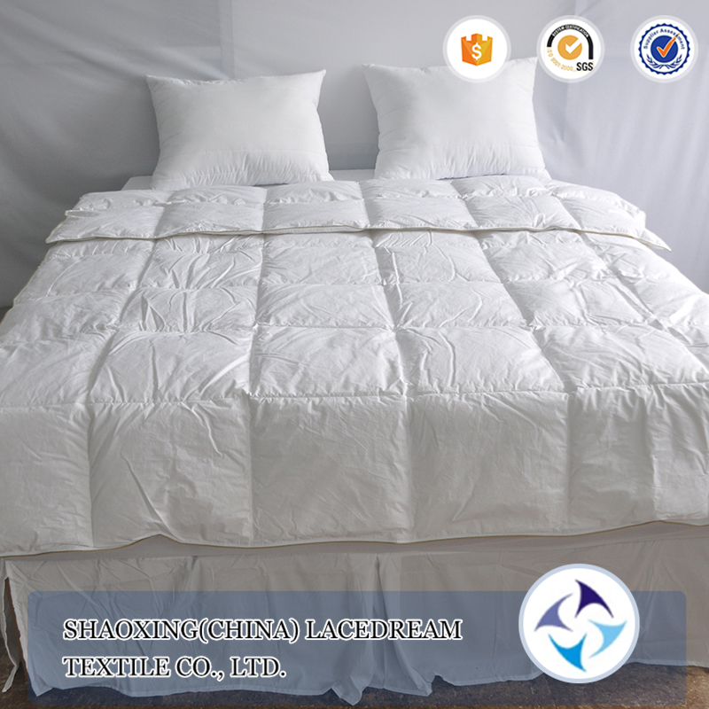 Excellent quality crazy selling bedding goose quilt down duvets hotel duvet set