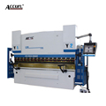 ACCURL CNC hydraulic small cnc press brake and metal sheet hydraulic steel bending/Hydraulic System from Bosch-Rexroth