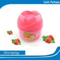 Automatic freshener factory oem gel air car sexy top car perfume for air conditioner