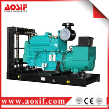 AC Three phase water turbine generator for home use diesel generators