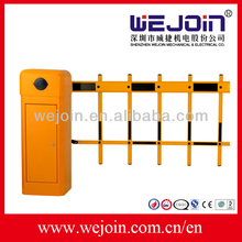 Automatic Barrier for car management system equipments
