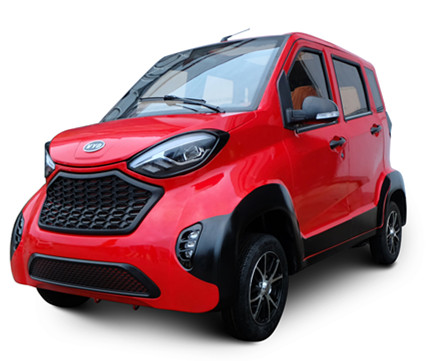 Hongdi 2018 new vehicle mini electric <strong>car</strong> for sale made in china