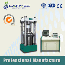 ISO Qualified Concrete Compression Test Machine