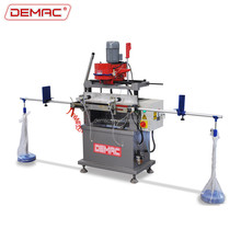 Hot selling High precision copy router machine for aluminum window machinery