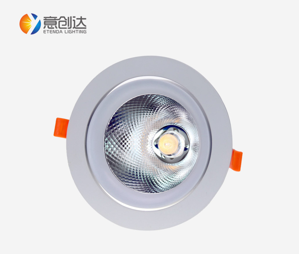 2USD!!! beautiful white 5730 SMD 120v 110v 220v 230v 3w surface mounted led ceiling pot lights