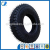Yinzhu direct production 16 inch tyre size 4.00-8 for motorcycle