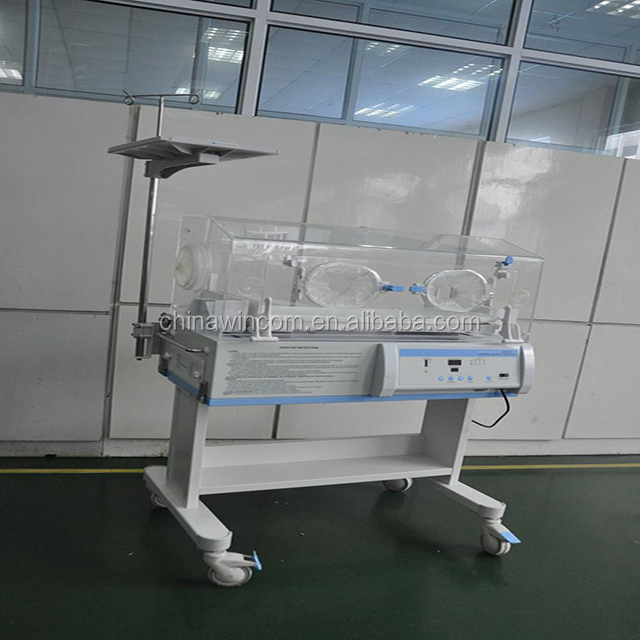 China manufacturer neonatal infant incubator